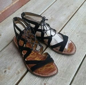 Sam Edelman Sandals Size 6.5 NWOT